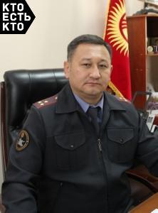 Жайлообаев
